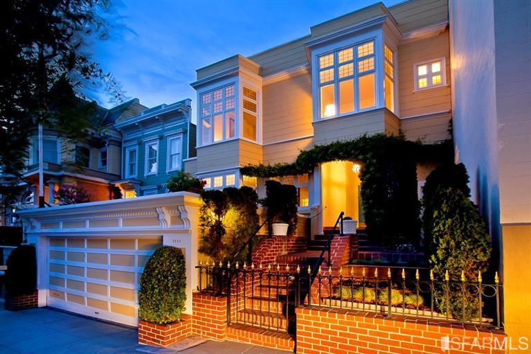 Pacific Heights Property Fetches $1,706,000 Over Asking