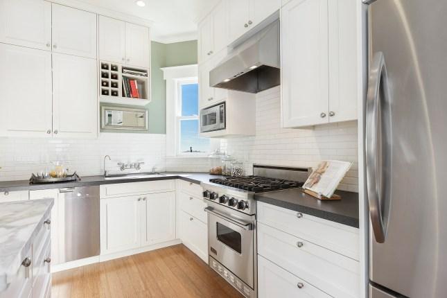 For Sale | 62 Buena Vista Terrace, San Francisco