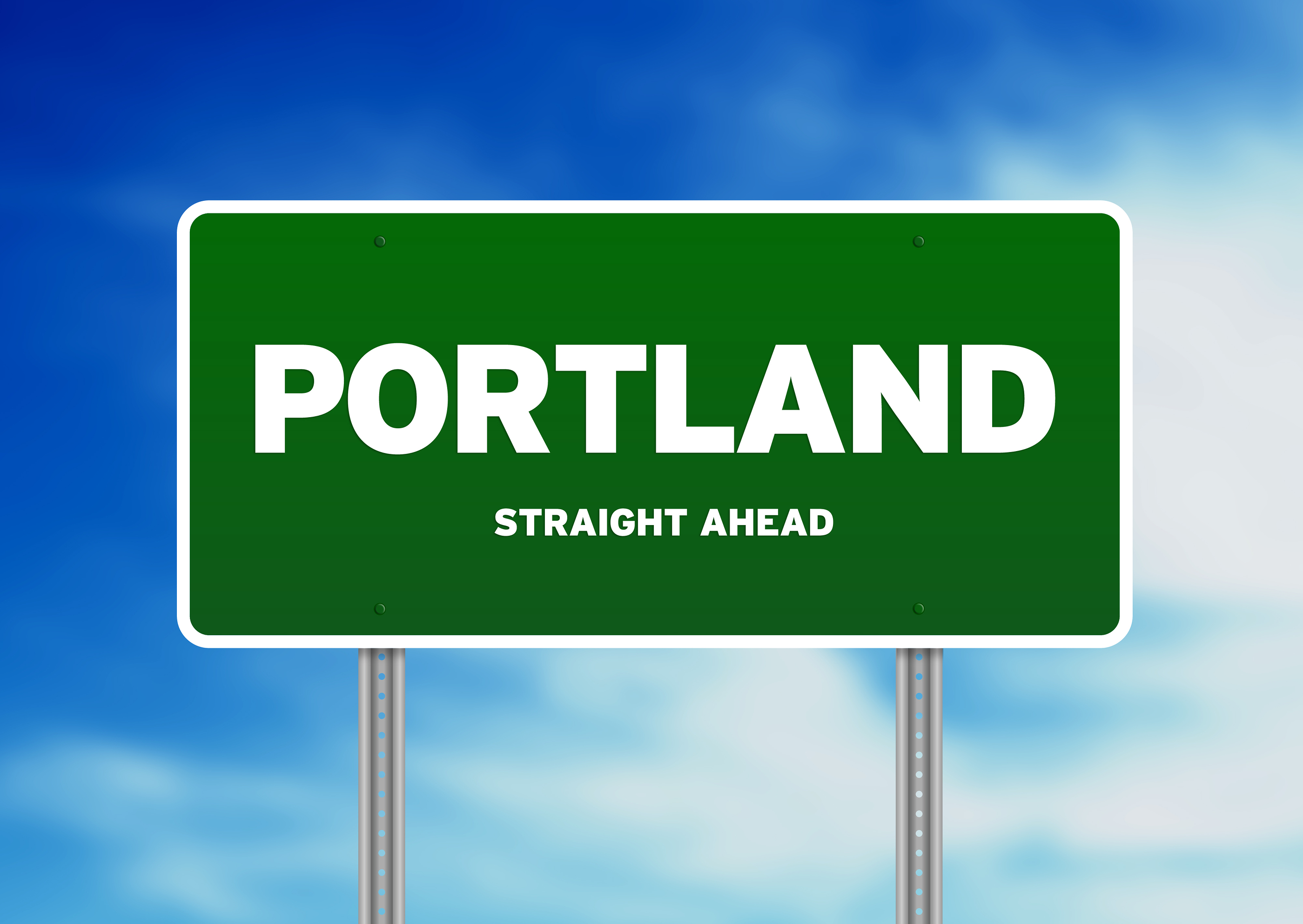 The Grass is Greener in Portland, Oregon | Premier Episode!
