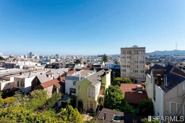 Pacific Heights Condo Goes 11% Under |  Elevator Ensures Minimal ...