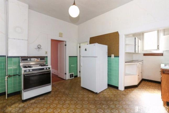 In San Francisco $1,810,000 Buys You This