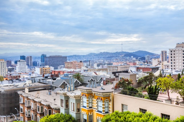 SOLD   1177 California #304, Gramercy Towers   Nob Hill