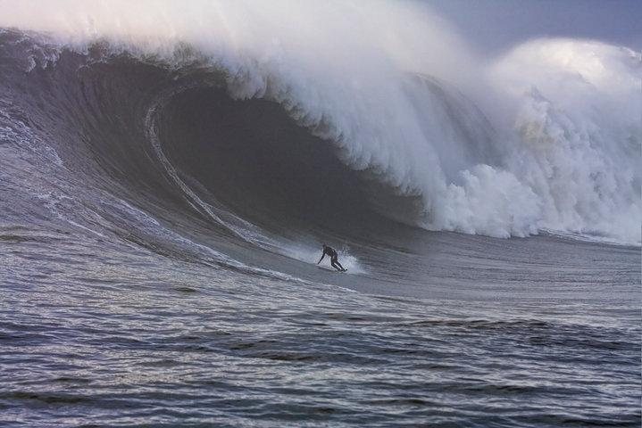 Ryan Seelbach | Maverick's Surfer