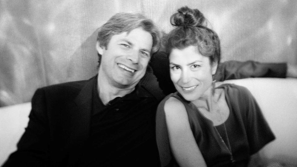 Tim & Aloisia Stevens