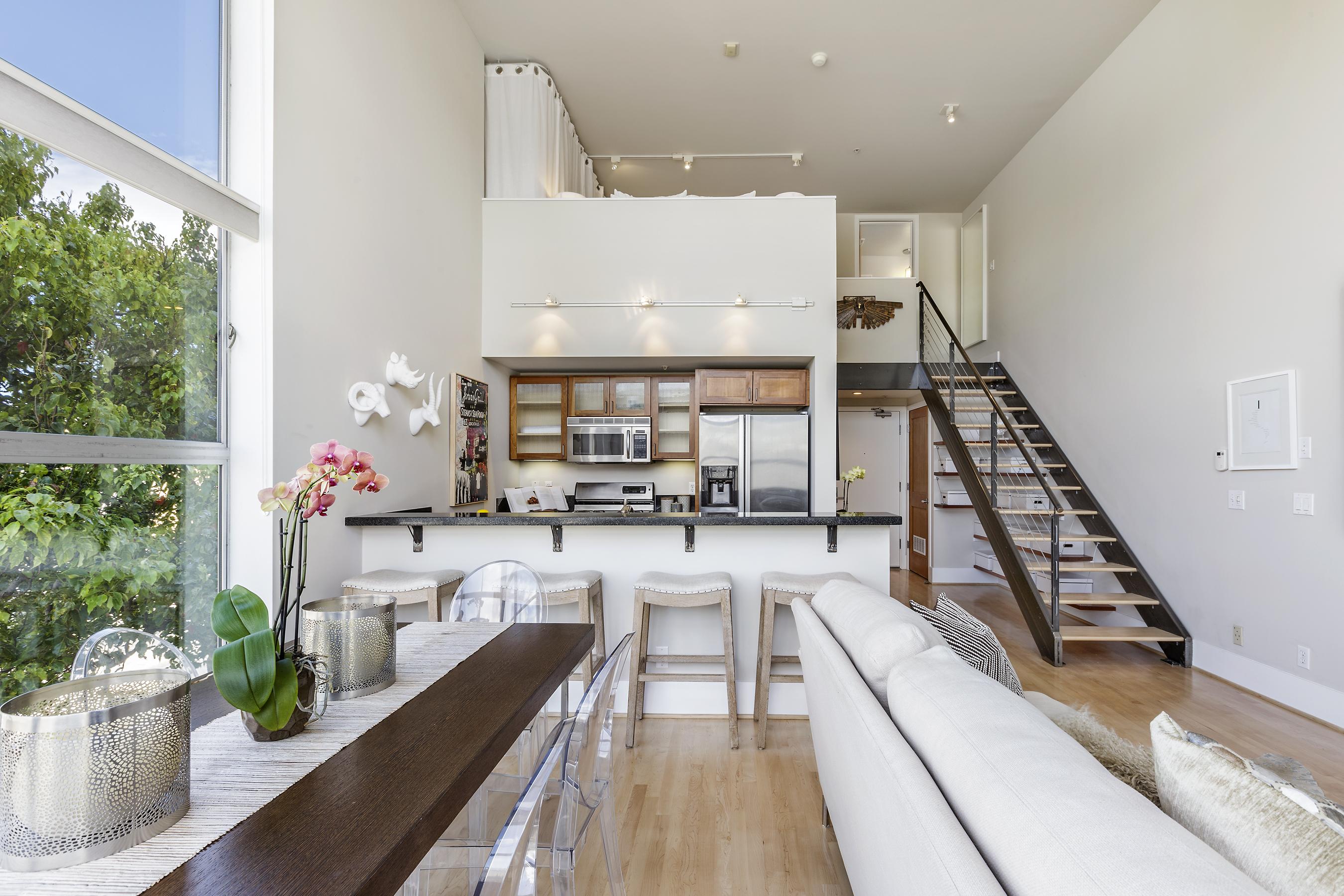 1011 23rd Street #10 | Dogpatch Loft | $699,000