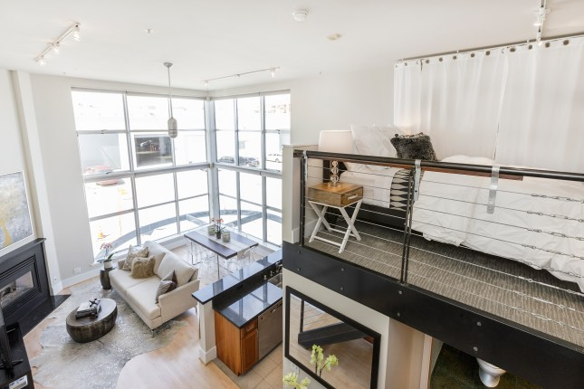 SOLD   1011 23rd St. #10   Dogpatch   $740,000