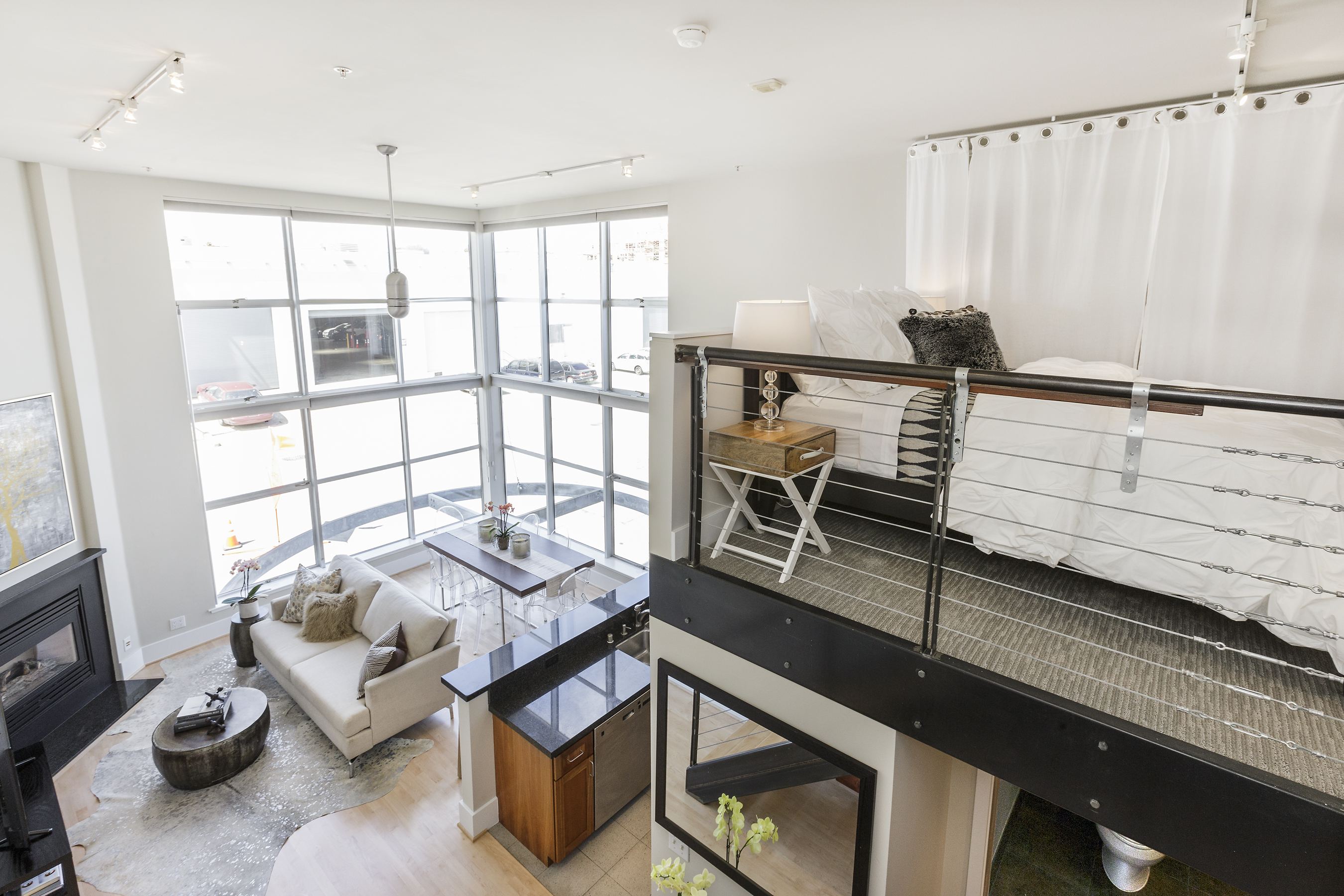 SOLD | 1011 23rd St. #10 | Dogpatch | $740,000