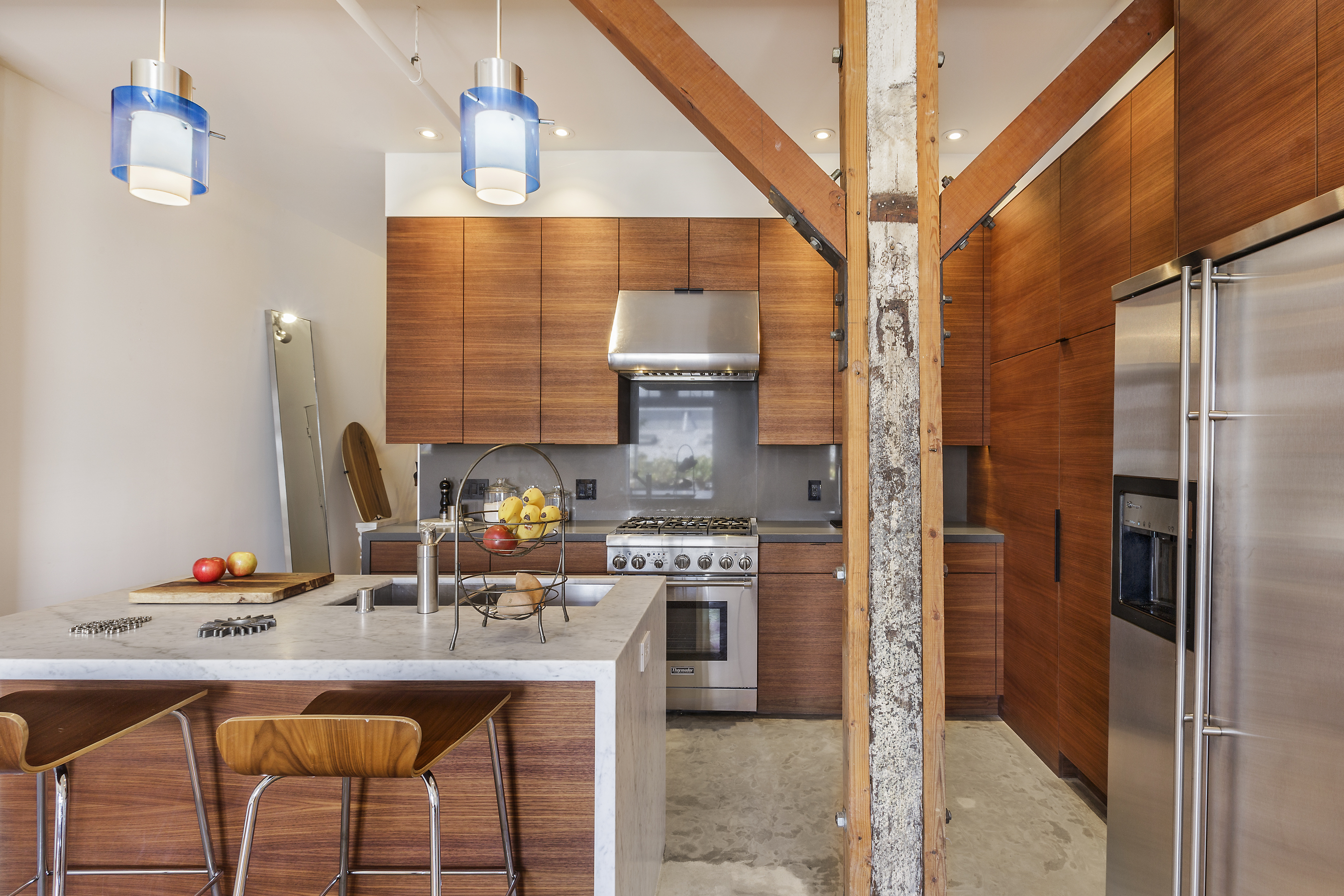 2169 Folsom M202 | Allied Box Factory Lofts | Mission District | $1,375,000