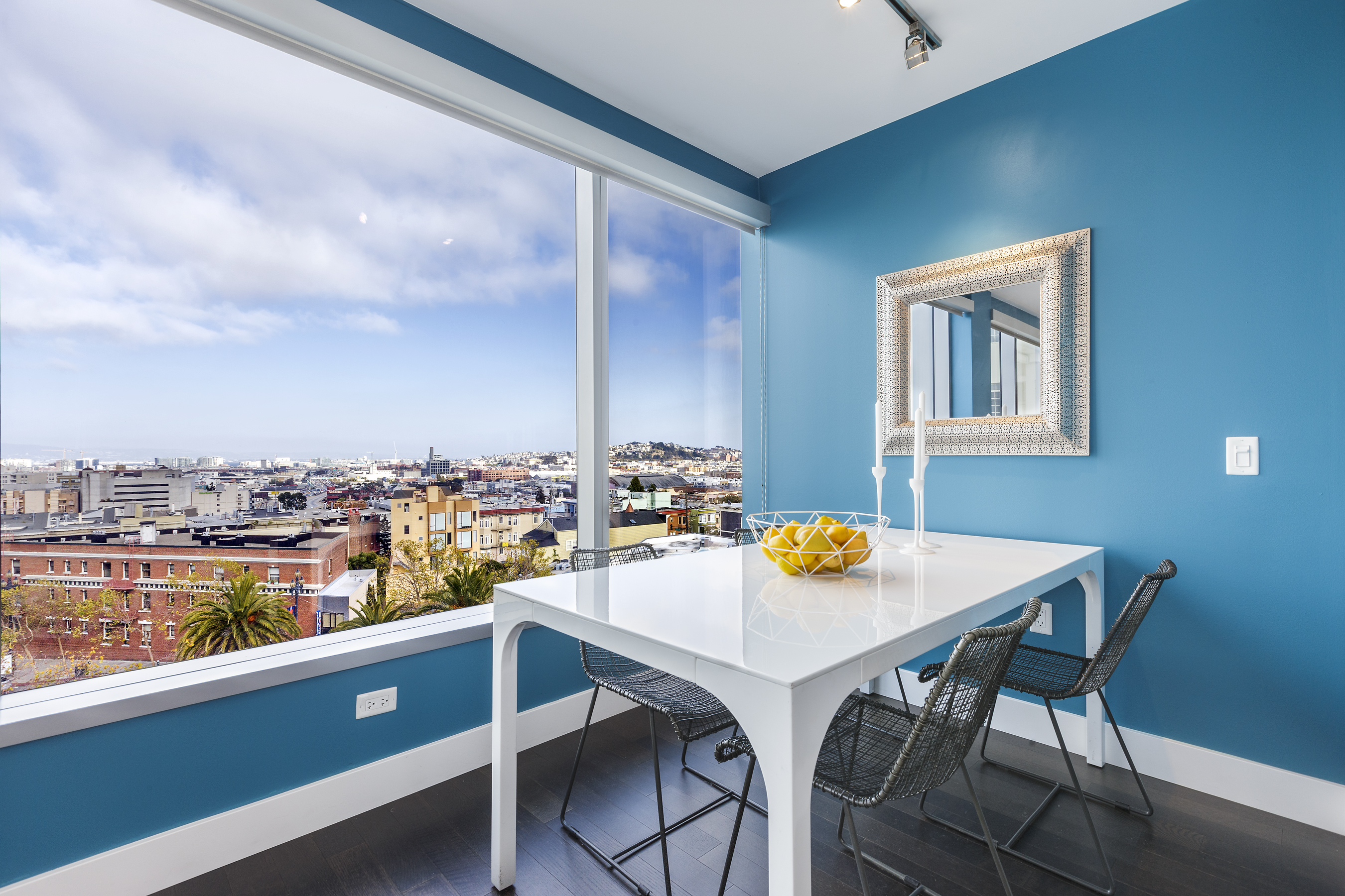 Sold | 8 Buchanan #612 | Hayes Valley | $1,295,000
