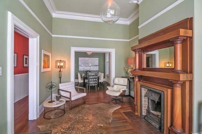 SOLD | 844 Haight St. | Hayes Valley / Lower Haight &#1...