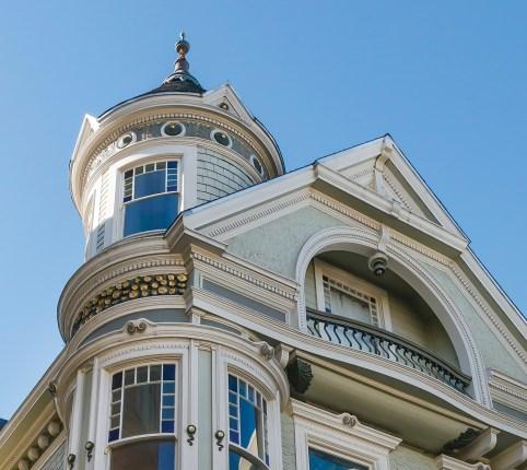 SOLD | McCormick Queen Anne Flats | Alamo Square |...