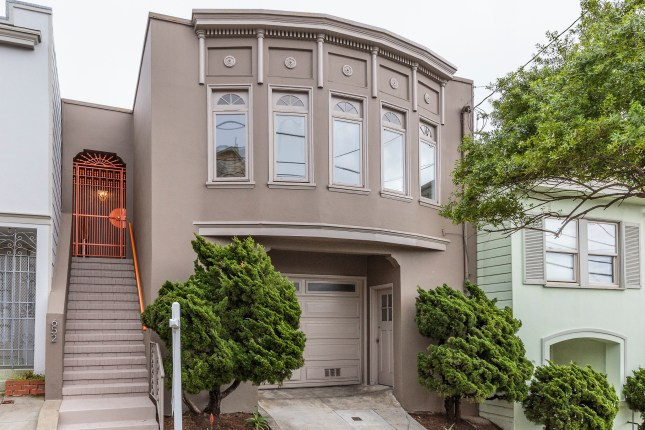SOLD | 652 44th Ave | Outer Richmond | $1,547,777