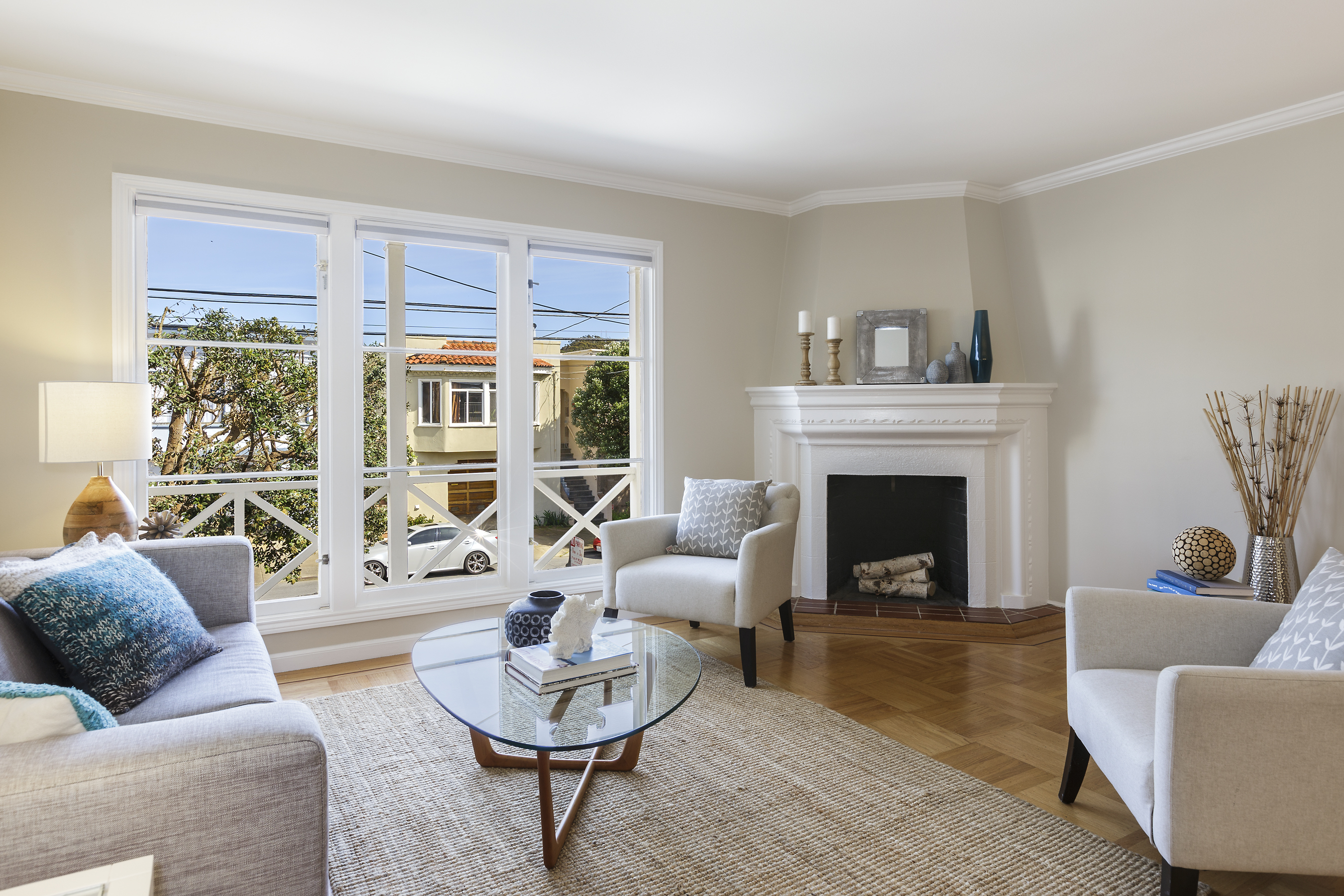 Five Days Later And $361,000 Over, 849 44th Ave Sets New Price Per Square Foot Record In Outer Richmond