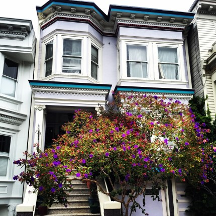 SOLD | Victorian Single Family in Cole Valley / Haight Ashbu...