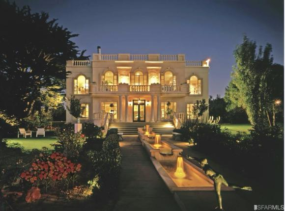 It's On! Tons of New Listings   A $12M Glen Park Estate...
