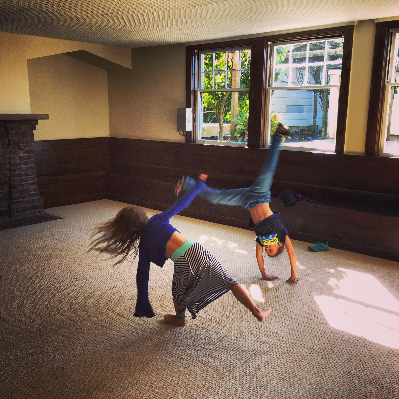 Erin H. / Windsor Terrace Residence
