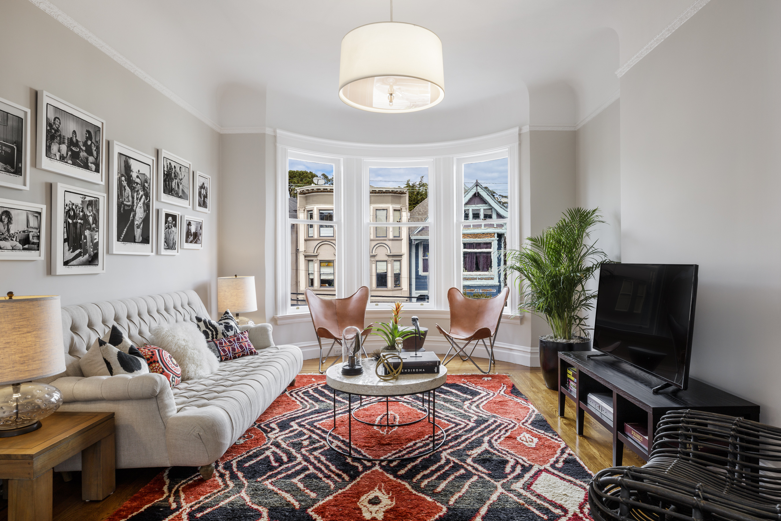 SOLD | 1651 Page St. | Haight Ashbury | $2,100,000