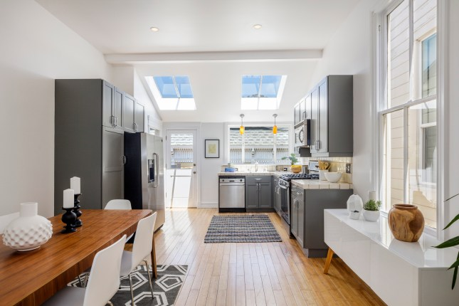 Upper Haight Victorian For $1,495,000…Yes Please!