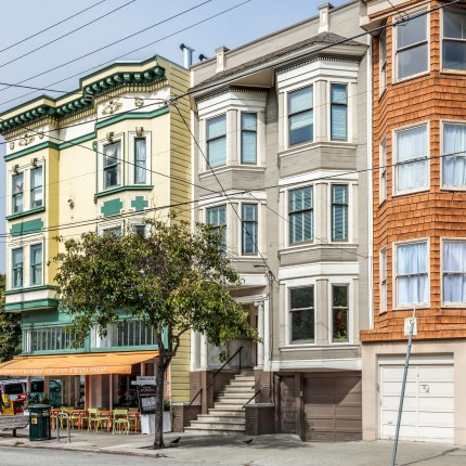 The House Where Craigslist Was Born Finally Found A Buyer