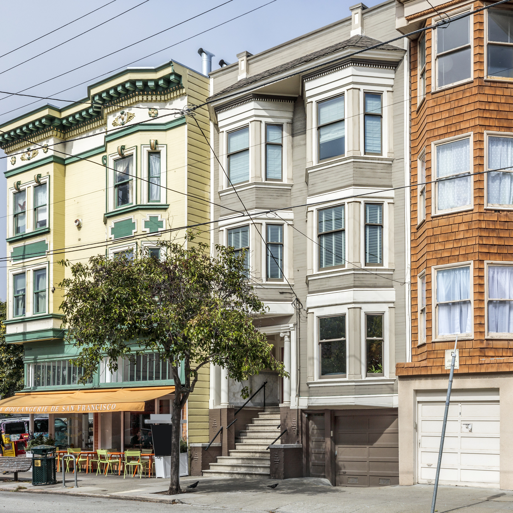 Cole Valley / Haight Ashbury State of the Market Report