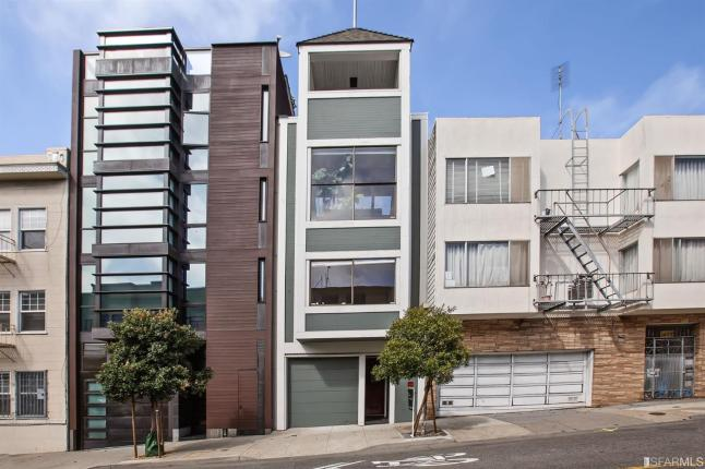 1476 Pacific Ave   Russian Hill   $2,300,000