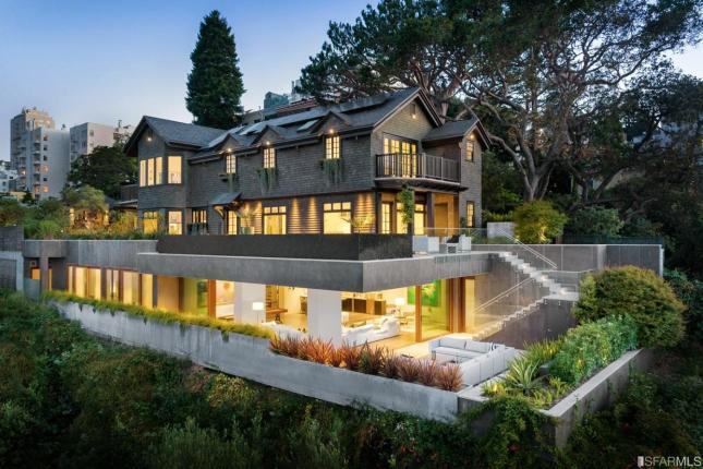 San Francisco Real Estate Porn Recap   Think Pools, Architecture,...