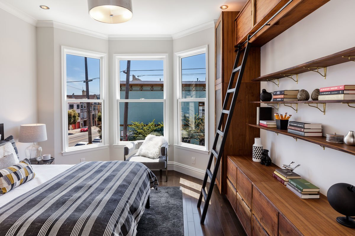 For Sale | 1296 Church St. | Noe Valley | $1,395,000