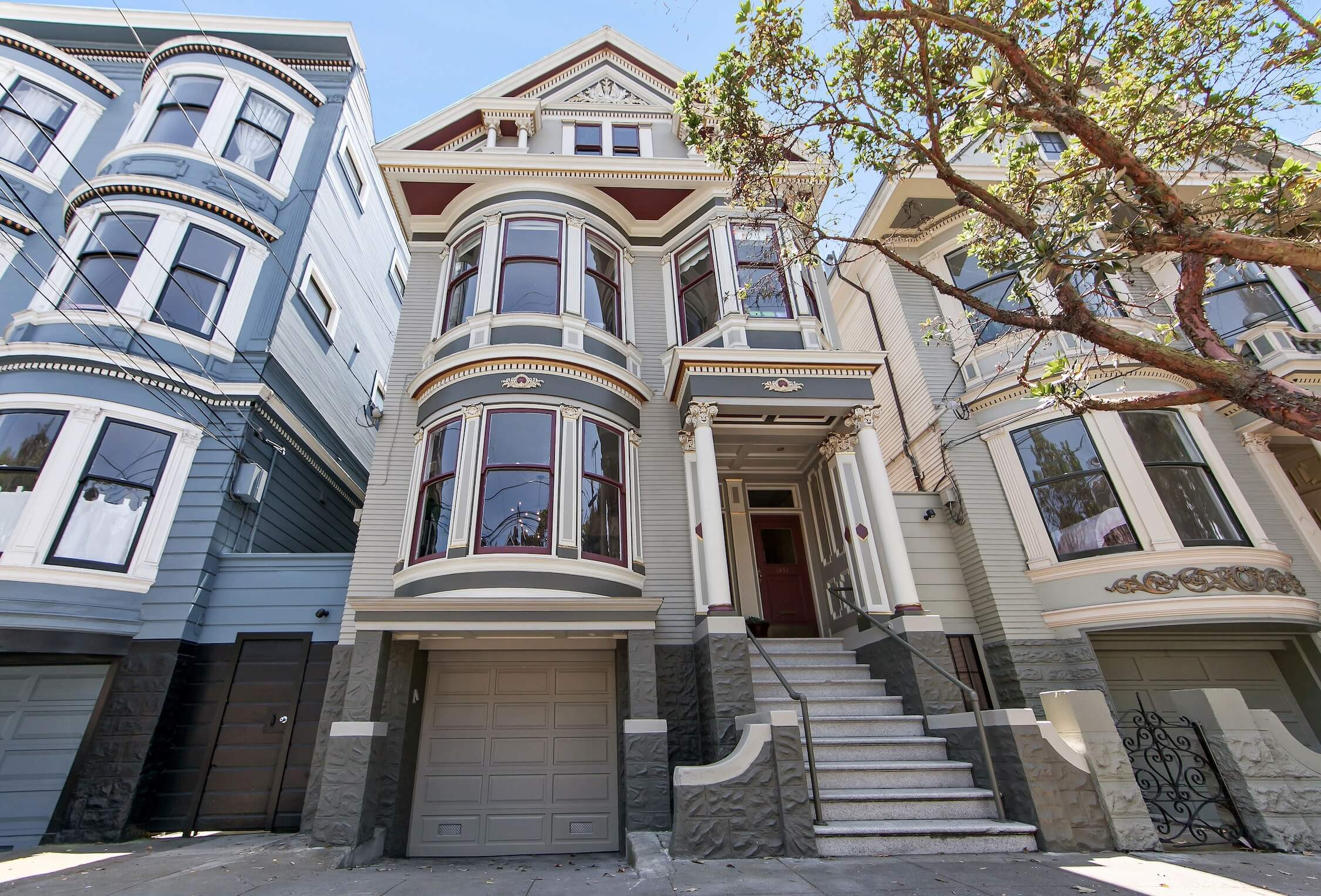 1651 Page St. | Haight Ashbury