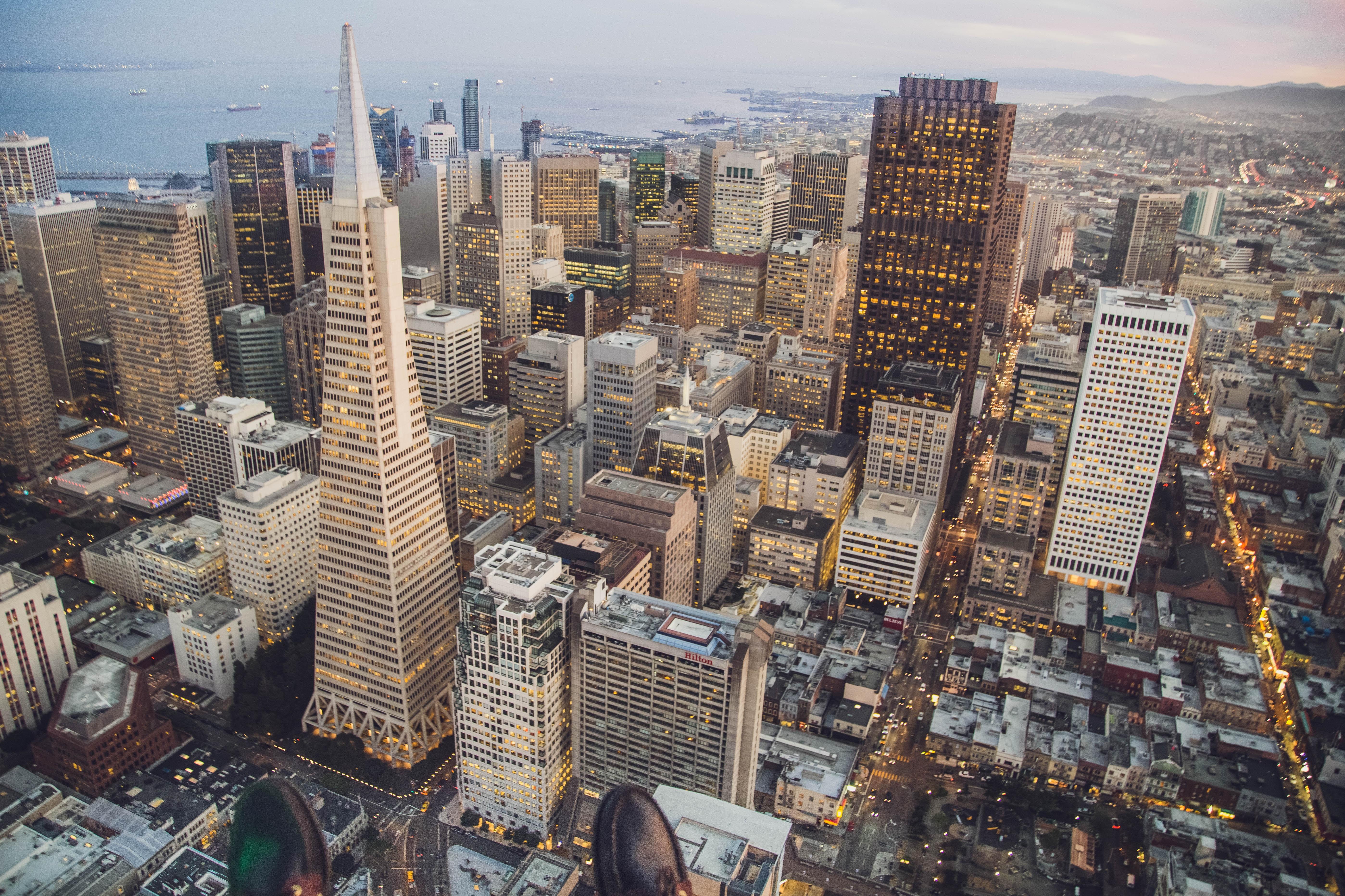 San Francisco Rental Market Sees Slight Decline