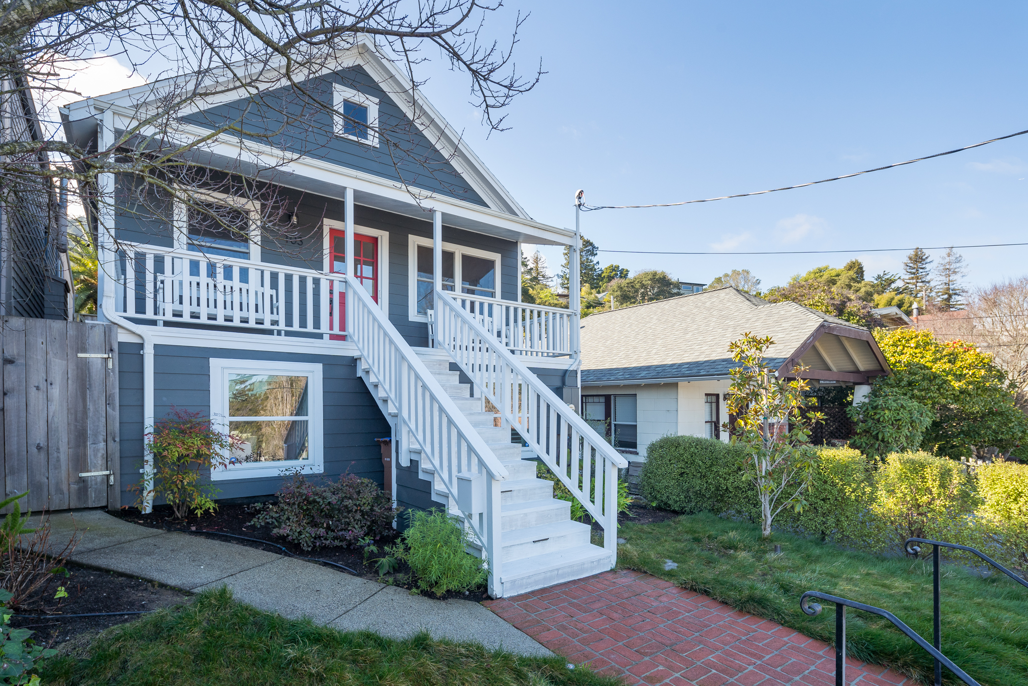 Just Sold | Off Market | Corte Madera Marin County | $1,349,000