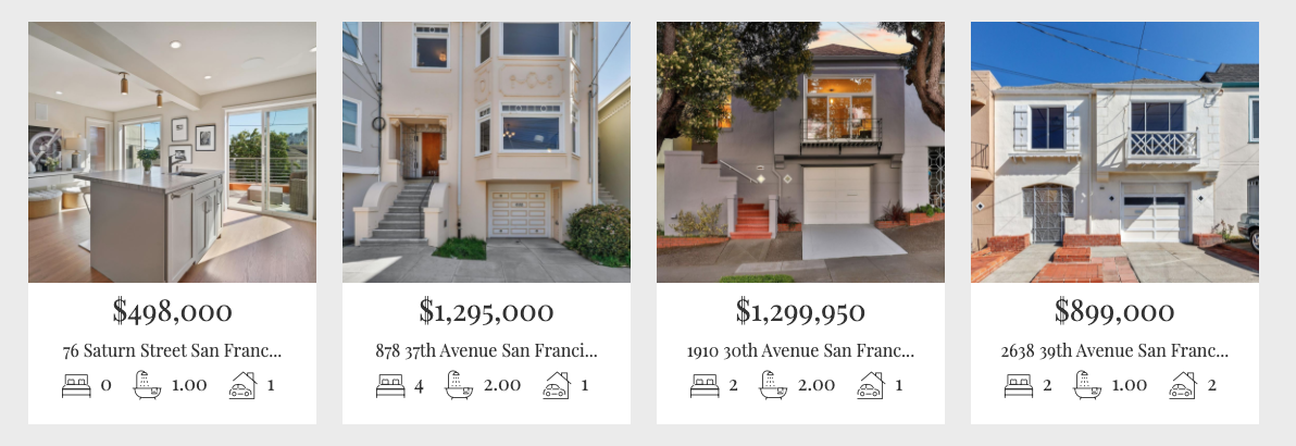 Despite COVID 19, SF Properties Still Closing Hundreds of Thousands of Dollars Over Asking