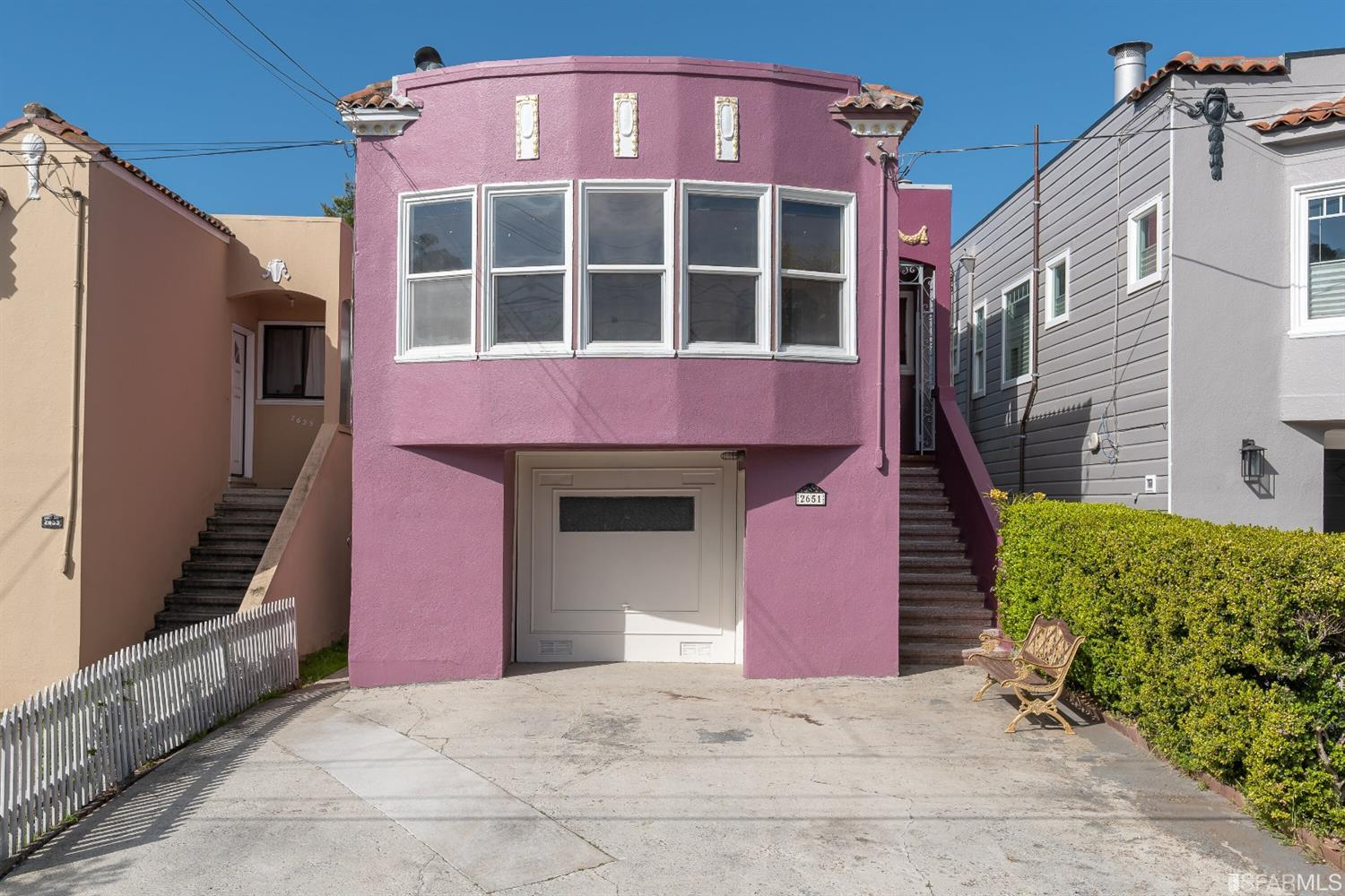 Pandemic Pricing?  Or Just Another Crazy Overbid? SF Property Sells $360,000 Over Asking