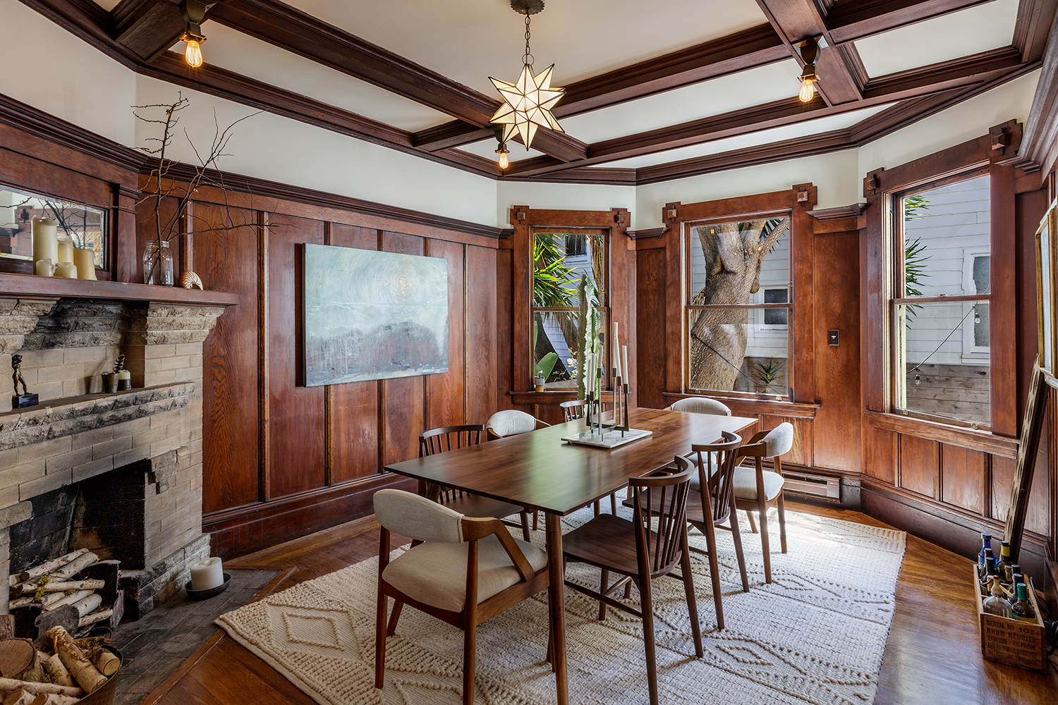 The Perfect Mission Dolores Abode To Call Your Own