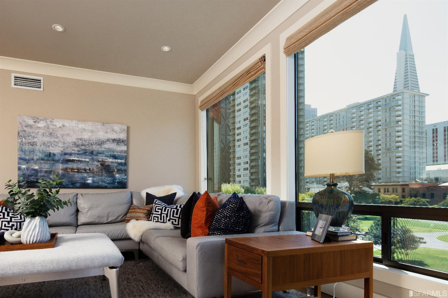 SOLD | 550 Davis #13 | Financial District | $2,950,000