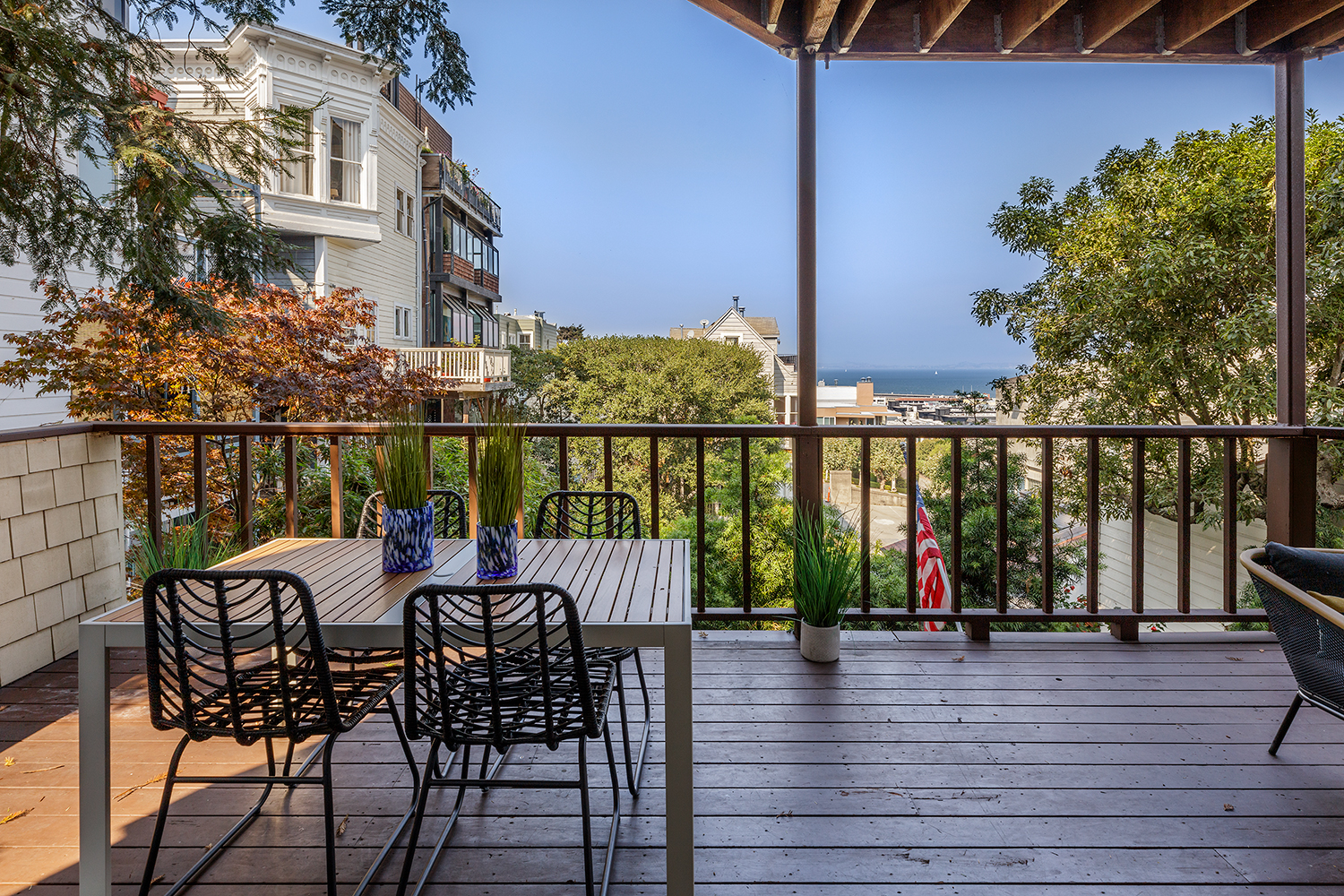 Just Listed: 870 Chestnut | Russian Hill | $1,595,000