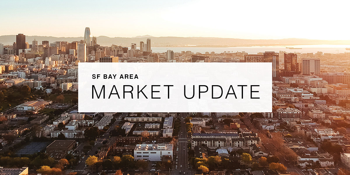 May Housing Market Update for San Francisco
