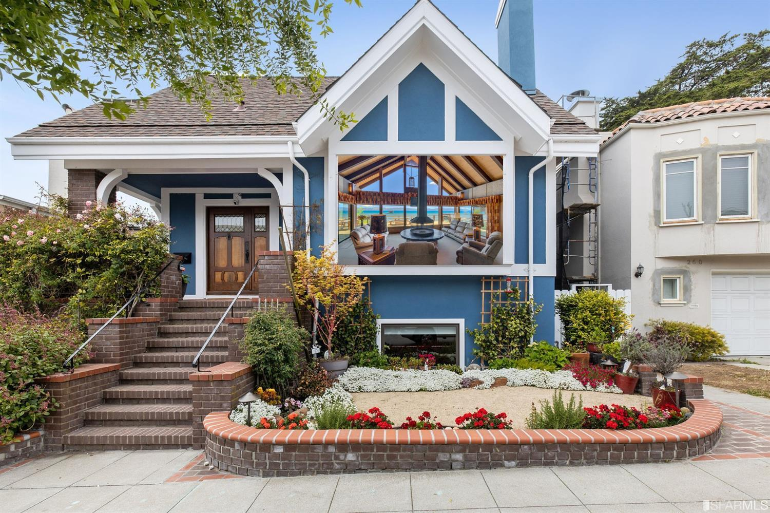 If You Sold Your Home For $1,355,000 Over Asking, Where Would You Go? What Would You Buy?