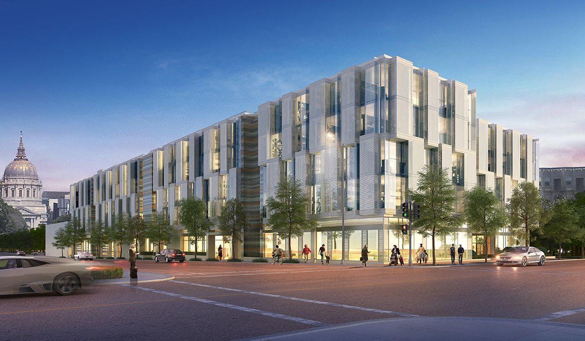 Store Finally Approved For Scandal-Plagued Hayes Valley Condo Development