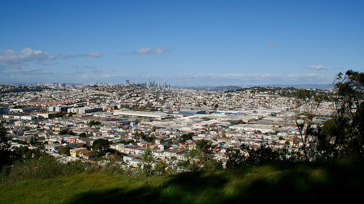 Where SF's Least Expensive Homes Sold