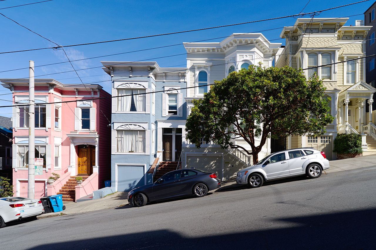 Where SF's Most Expensive Homes Sold When the Pandemic Ended