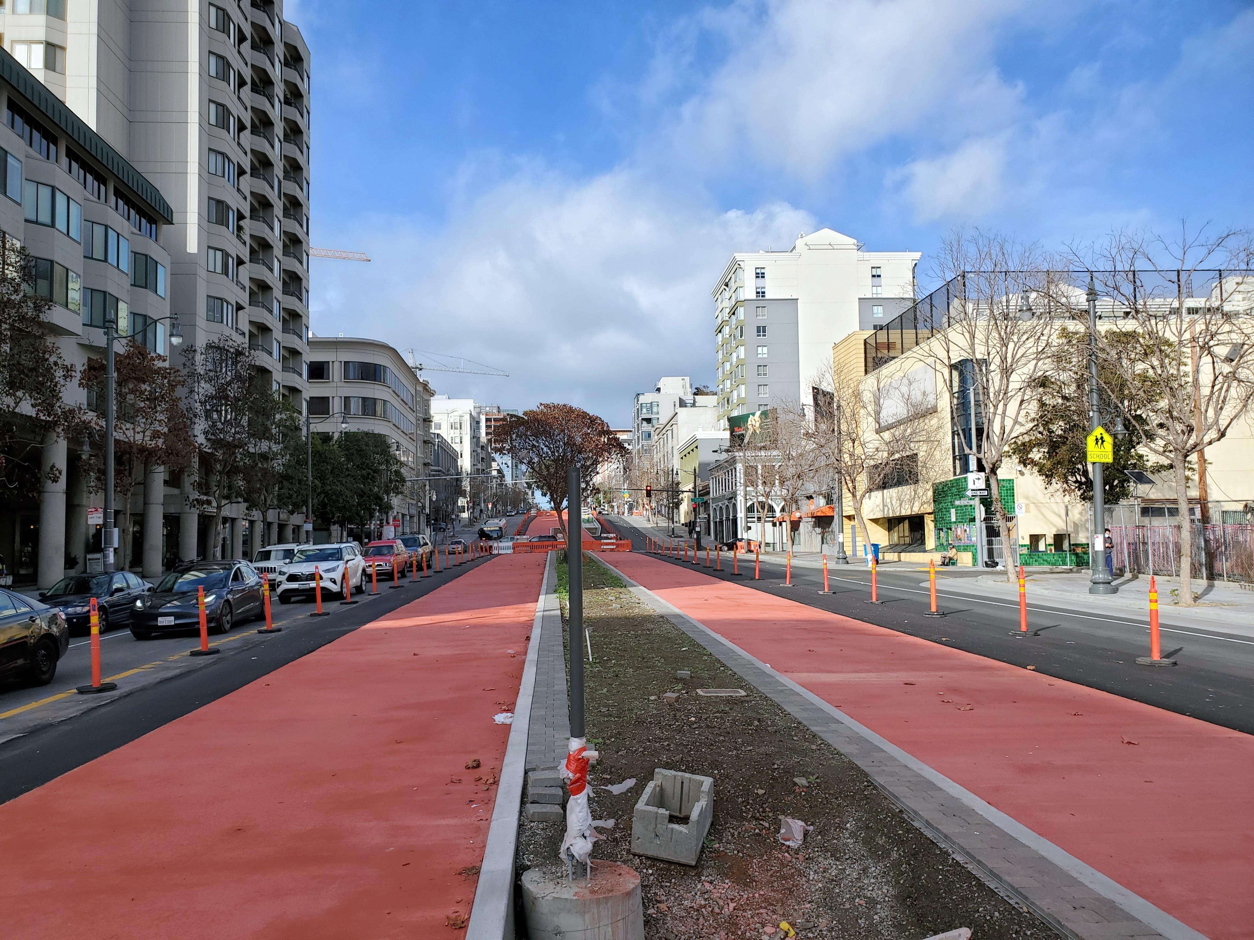 How San Francisco Screwed Up Van Ness Avenue