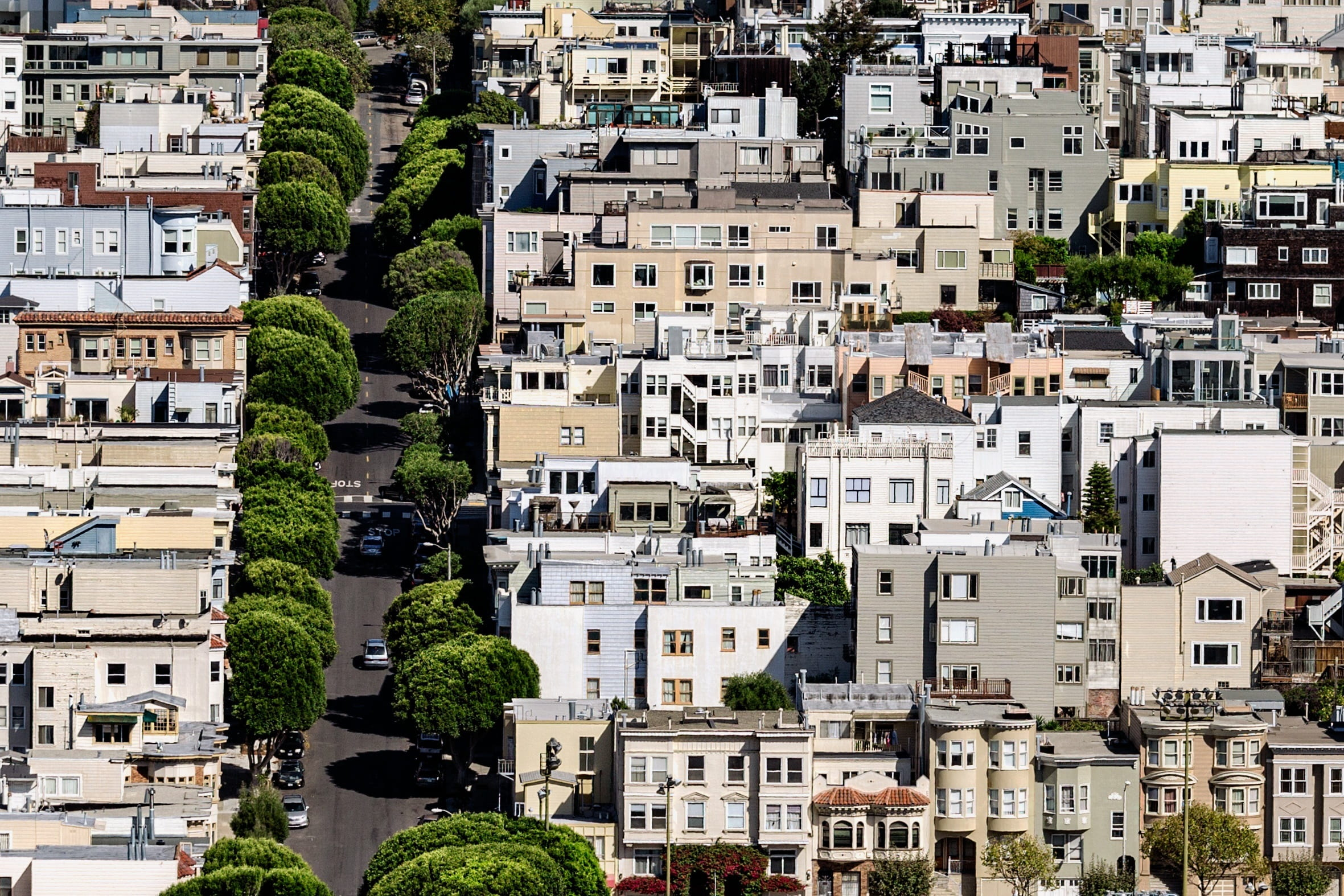 How Much It Really Costs To Rent In SF