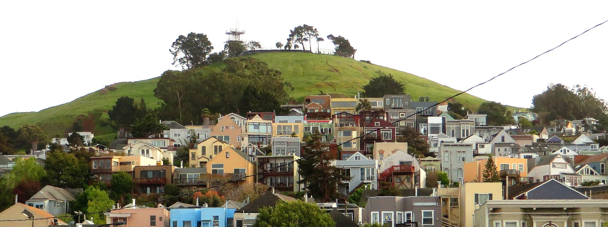 The Front Steps Guide To San Francisco Edwardians
