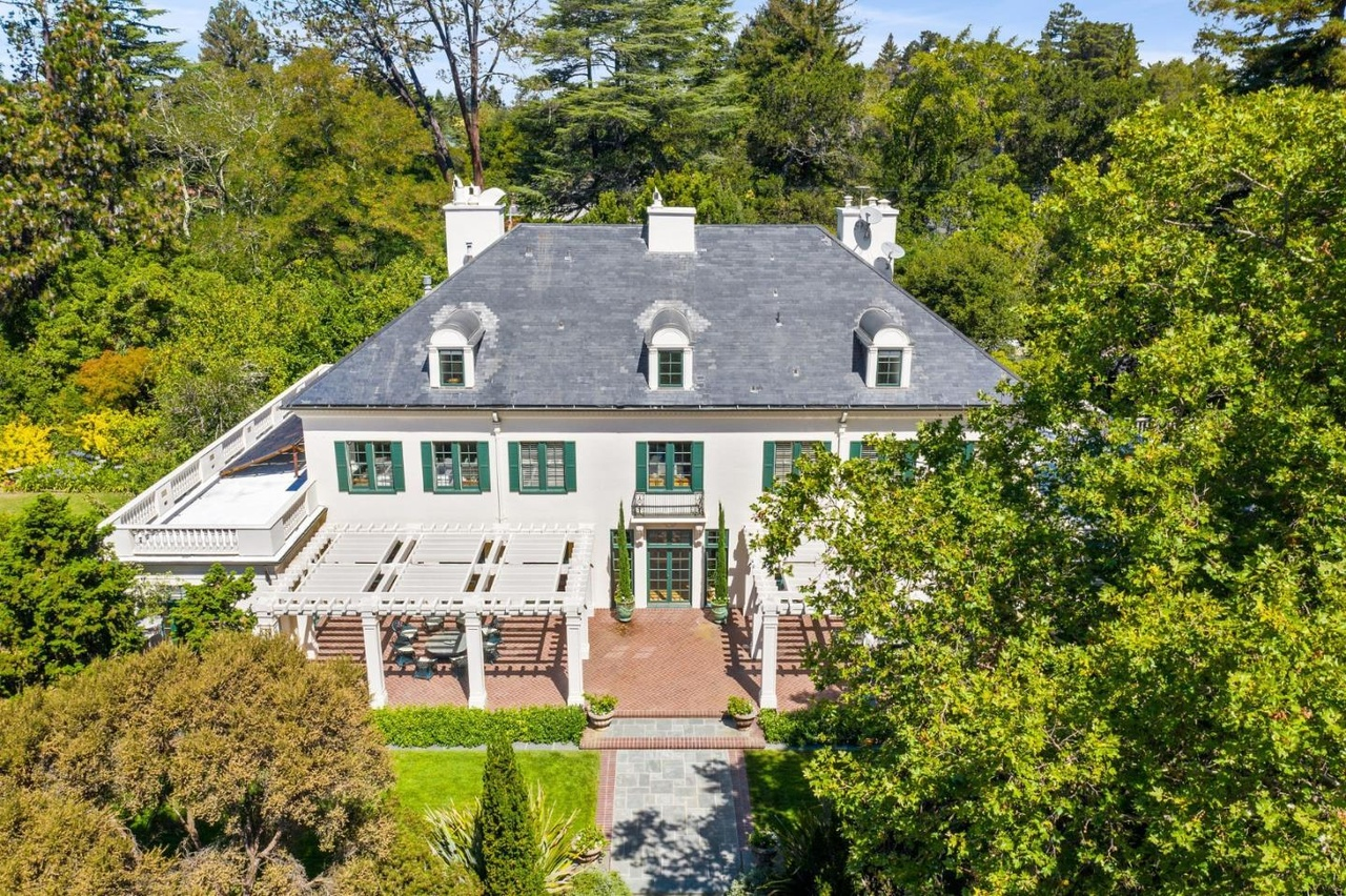 Onetime Hearst Mansion From Kidnapping Scandal Sells