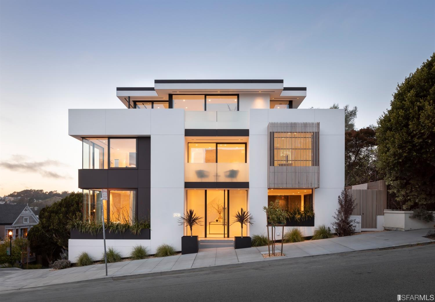 Dolores Heights Remodel Overcomes NIMBYs, Delays For $6.85 Million Listing