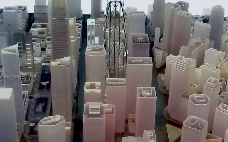 Whatever Happened To the Last Transbay Towers?