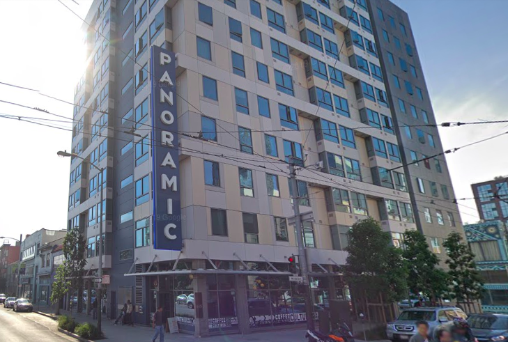 Why SF Might Be Buying Homeless Hotels On Your Block