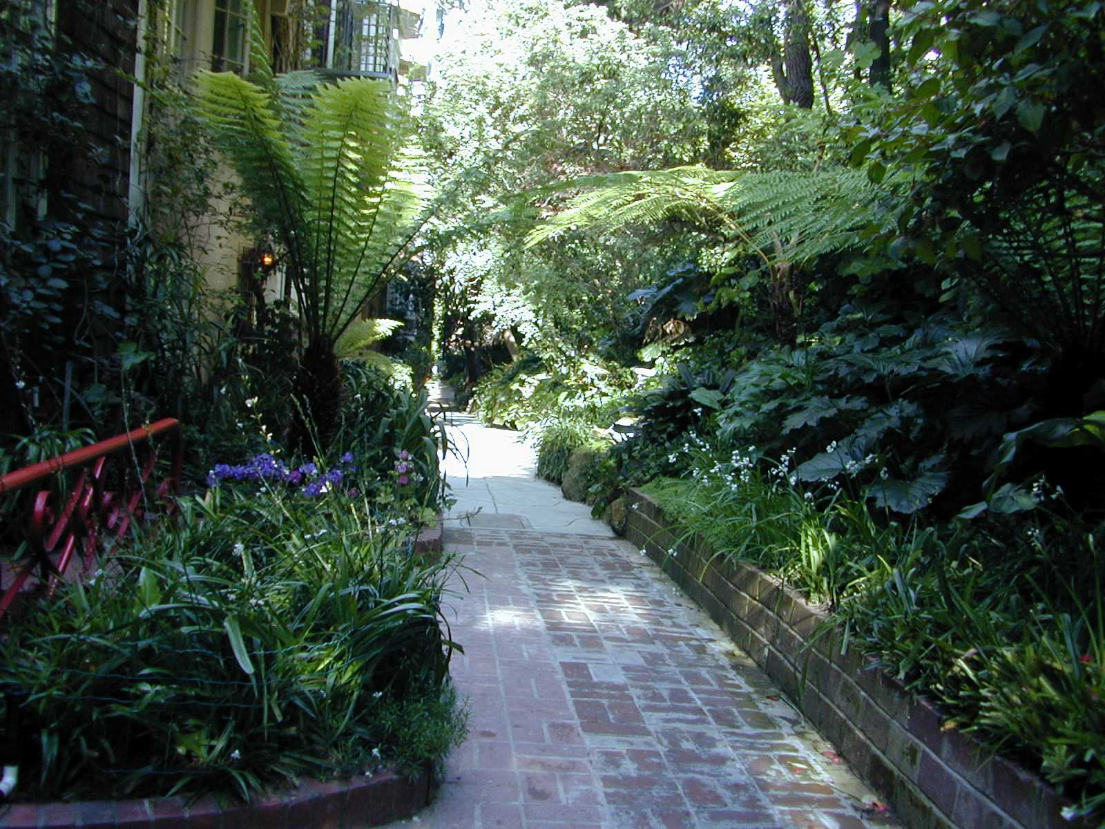 Barbary Lane: The Most Famous SF Street That Doesn't Exist